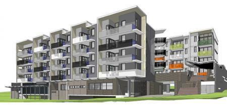 Brisbane Housing Company, Mt Gravatt QLD